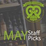 May Staff Picks at the Alpine Bottle Shop in Torrance