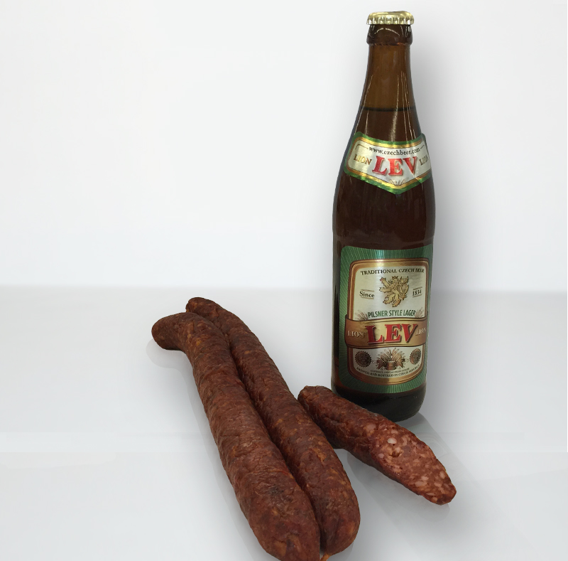 Pair These Craft And German Beers With Our Local Sausage