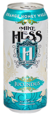 Hess beer at Alpine Bottle Shop in Torrance