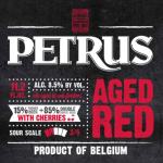 Petrus Aged Red one of the spotlight beers for Euro Bierfest