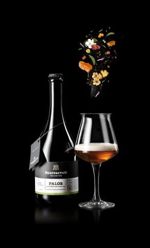 German Craft Beer Palor pale ale from BraufactuM