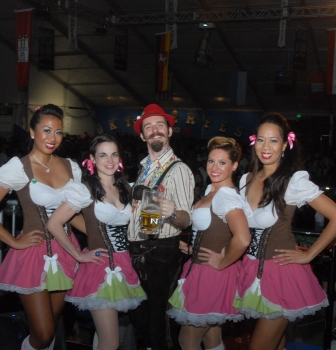 How to Make an Oktoberfest Costume at Home