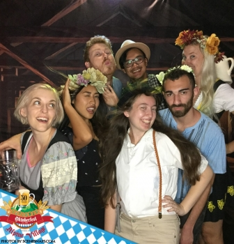 OKTOBERFEST PHOTOS! SUNDAY OCTOBER 7th 2018