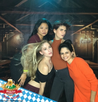 OKTOBERFEST PHOTOS! SATURDAY OCTOBER 13th 2018