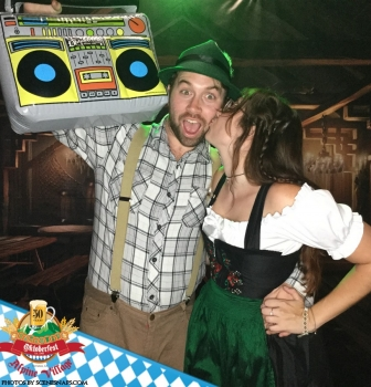 OKTOBERFEST PHOTOS! SATURDAY SEPTEMBER 29th 2018