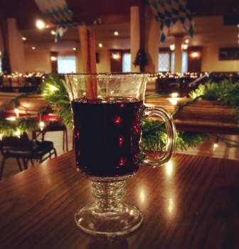 Impress your Guests with this German Glühwein Drink recipe for Your Next Holiday Party!