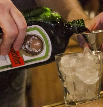 Jäger is for More than just Bombs! 3 drink recipes made with this delicious German Liquor brand