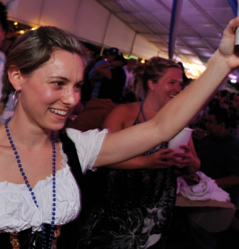 German phrases: How to Speak Oktoberfest