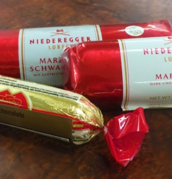 What is Marzipan?
